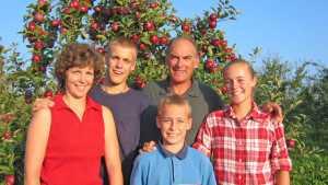 Report: Family Farms Are Still Backbone Of U.S. Agriculture
