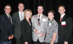 2005 Grower Achievement Award Winner: Gary Shiflett Farms