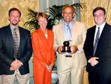 2005 Apple Grower Of The Year Winner: Gary Mount