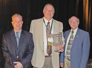 Award Winner Thanks The Growers