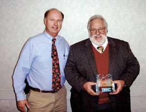 Hall Of Fame Grower: Steve Blizzard