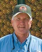 Winner's View: Jerry Newlin On Citrus Research