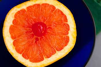 Medication-Friendly Grapefruit On The Way