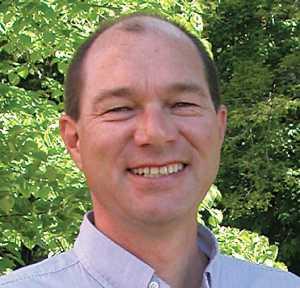 David Eddy