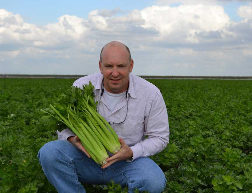 South Florida Veggie Producer Named To Top Sugar Cane Post