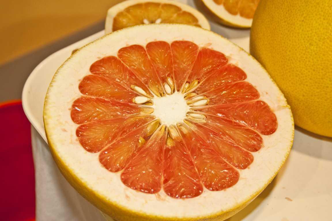 New Study Warns Of More Grapefruit, Medication Interactions