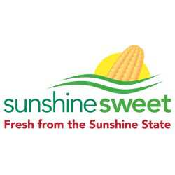 Sunshine Sweet Corn logo