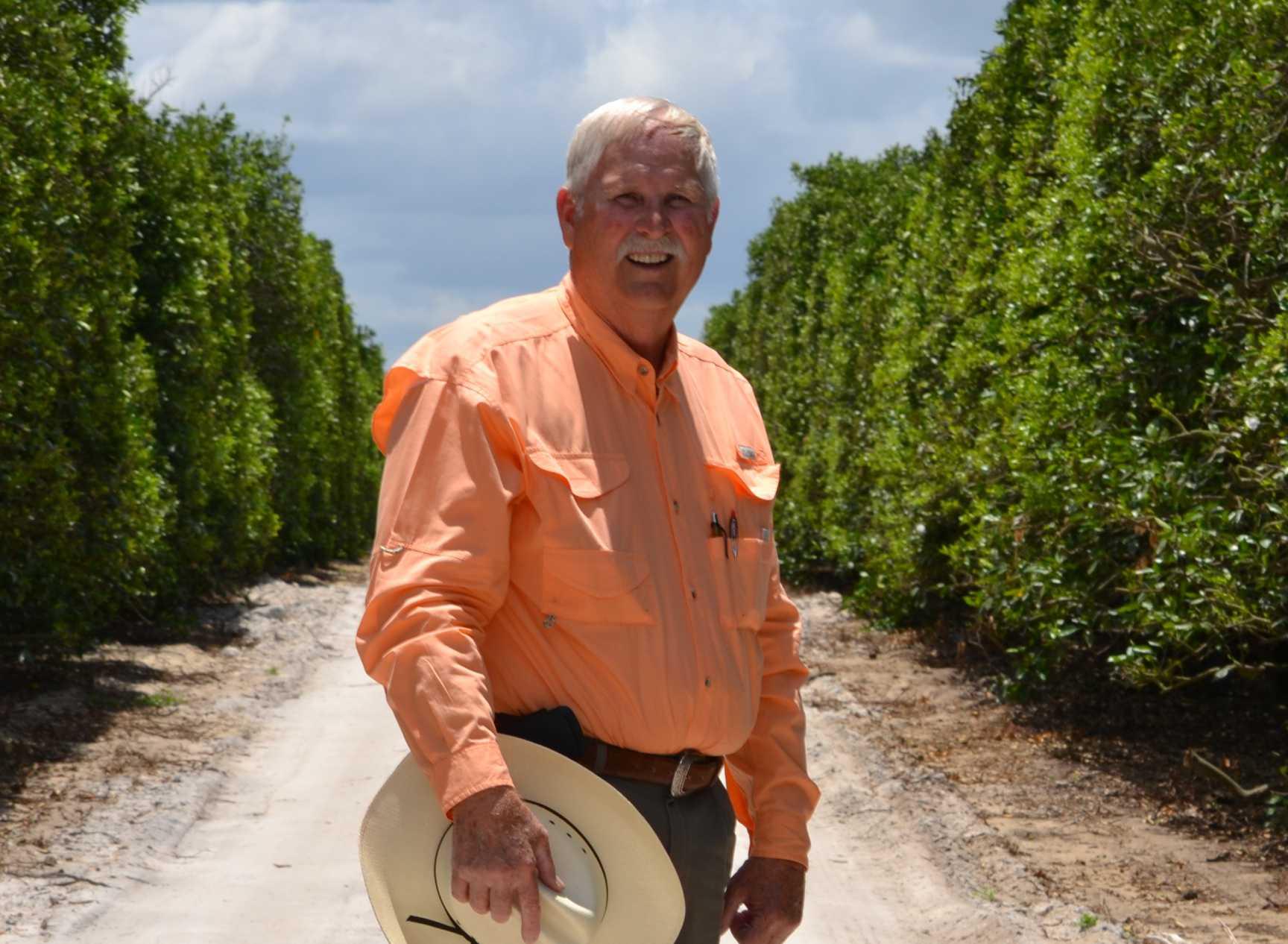 Leaders, Stewards Needed For Sake Of Citrus