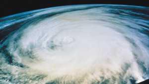 Second Half Of Atlantic Hurricane Season Could Get Hairy