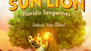 Florida Growers Launch New Branded Tangerine Product