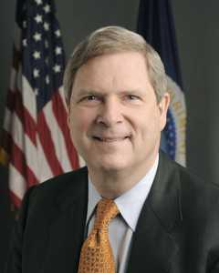 Ag Secretary Tom Vilsack