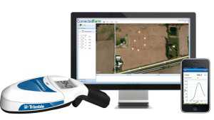 Trimble Adds Vegetation Health Monitoring Service