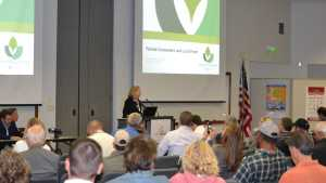 Perception Of Local Food Much Broader Than You Think: 2012 Florida Ag Expo Extended Coverage