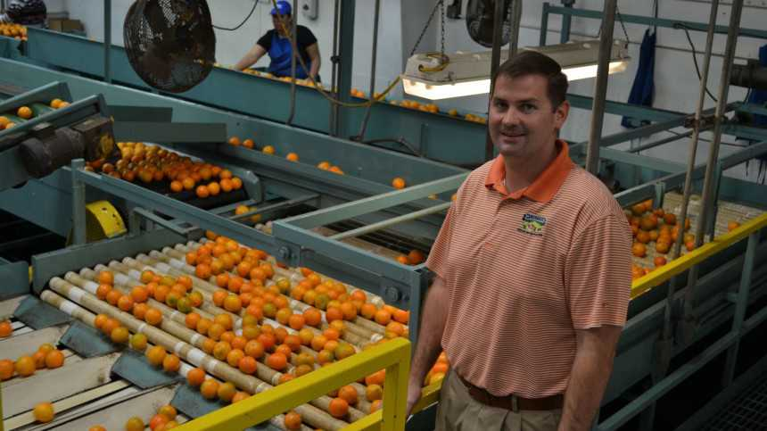 Pioneering Florida Citrus Family To Sell Off Business