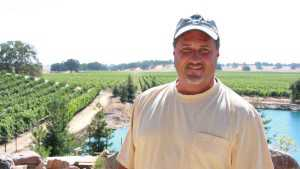 Winegrape Growers Ready To Plant