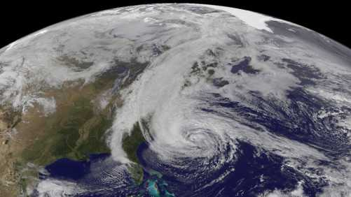 NOAA: Prepare For A Nasty 2013 Hurricane Season