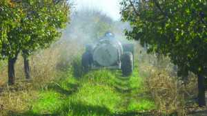 13 Pesticide Drift Complaints This Year In Washington
