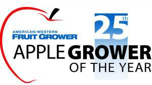 Apple Grower Of The Year Finalists