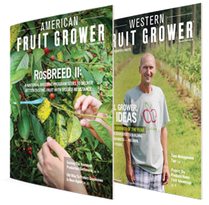 American Friut Grower