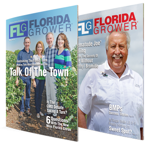 Florida Grower