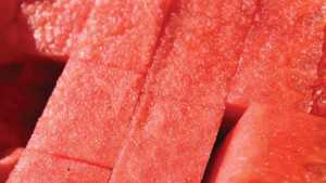 Watermelon Research and Promotion Plan Referendum Scheduled