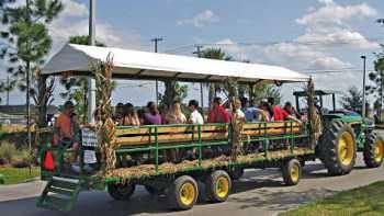 Photo courtesy of Bedner's Farm Fresh Market