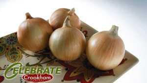 Vegetable Variety Showcase 2013: Crookham Co.