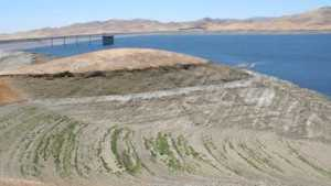 Drought Curtails Water Rights In California
