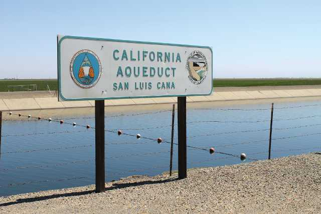 USDA Designates Nearly All Of California For Drought Disaster Assistance