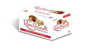 E.W. Brandt & Sons Rebrands As RemBrandt Masterpiece Fruit