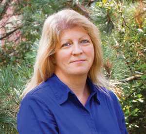 Rosemary Gordon