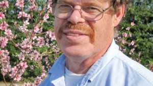 Lessons Learned From Mother Nature In Peach Breeding