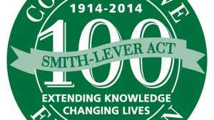 Celebrate Cooperative Extension's 100 Years Of Service [Opinion]