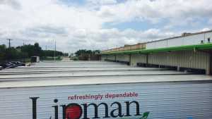 Lipman Opens Giant Packing Facility In Dallas