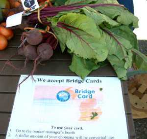Increase Your Farmers Market Sales In A SNAP