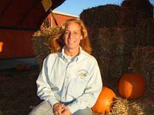 Lisa Schacht of Schacht Farm Market in Winchester, OH.