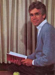 1989 AGTY John Rice