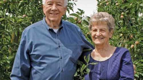Apple Growers Of The Year: An Unmatched Work Ethic