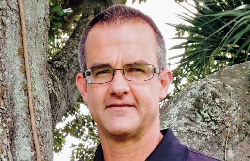 Dave Gilliam