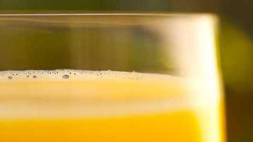 Is Your Orange Juice Glass Half Empty or Half Full?