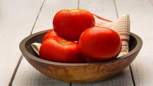 Seminis Introduces Dixie Red Fresh Tomato Variety