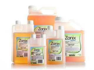 Brandt Adds Zonix Biofungicide To Portfolio