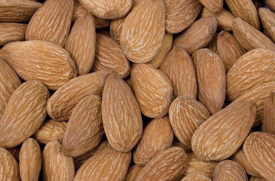 Almond Board of California Announces Board of Directors ... Almond Board