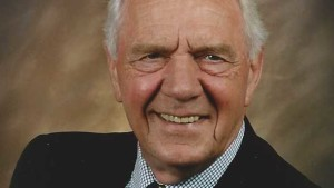 Former Harris Seeds Co. CEO, Per Jensen, Passes At 85
