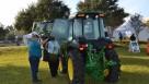 2014 Florida Ag Expo tractors