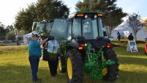 Tractors & Planters: Maximum Reliability Required
