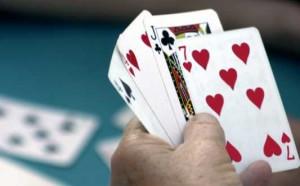 gamble/risk