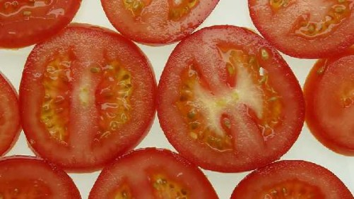 Revised Label For Nimitz Nematicide Ties In Tomatoes