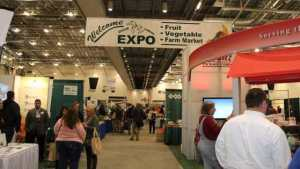 Beware Of Reservation Scams For The Great Lakes Expo