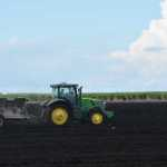 South Florida farmland
